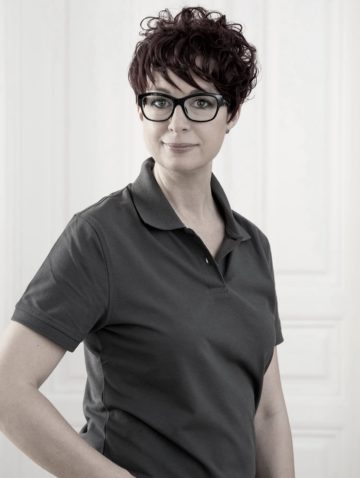 Birgit Fuchs